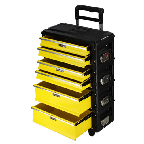 Information Network Cabling Tool Cart