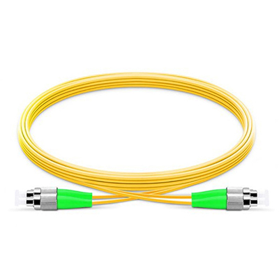 Fiber Optic Patch Cord, Singlemode,OS2,Simlex